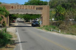 Nuevo Vallarta a Sayulita Bike Tour