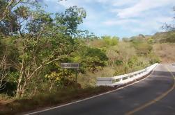 Paseo en bicicleta de Puerto Vallarta a Puente Horcones