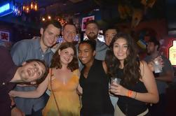 Saturday Night Life: Pub Crawl Shanghai