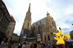 Pokémon de Viena GO Private Tour en coche incluyendo WiFi