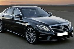 Private Arrival Transfer: Airport Amsterdam