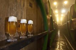 Pilsen Destaca el Tour en Grupo Pequeño y el Tour de Cervecería Pilsner incluyendo Almuerzo y Degustación de Cerveza