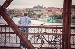 Alquiler de bicicletas Retro en Praga