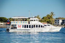 Crucero de Cangrejo de Costa de Oro con Cangrejo Degustación y Carreras