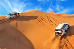 Mattina Desert Safari Tour da Dubai