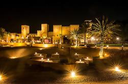 Experiencia en el desierto de Dubai: Red Dune Drive y Al Sahra Desert Resort