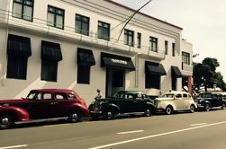 Napier Art Deco Vintage Car Tour