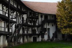 Visita guiada privada por el Patrimonio Mundial Ciudadela de Prejmer y castillo de Bran de Bucarest