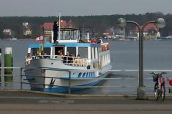 Idílico Havel Lakes Boat Cruise em Berlim