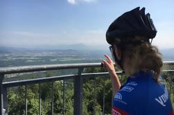 Ljubljana Mountainbike Tour nach Rasica