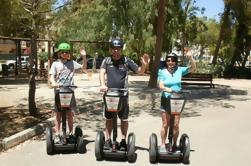 Segway Harbour Tour in Alcudia