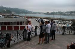 San Sebastian City Tour a pie