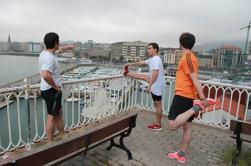 Playas de San Sebastián Tour de Jogging