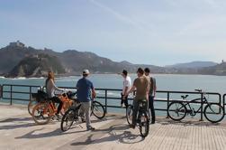 Tour en bicicleta por la ciudad de San Sebastián