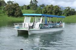 Traslado desde La Fortuna a Monteverde por Cruce del Lago Arenal