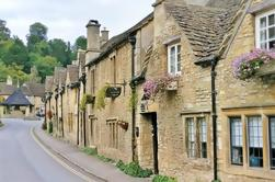 Cotswolds Private Tour including Hotel Transport