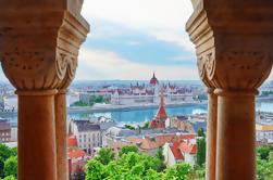 Budapest Excursión de un día desde Ljubljana