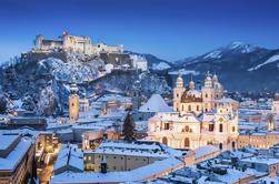 Excursión de un día a Salzburgo desde Ljubljana