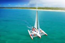 Zeilen Cruise Experience van Punta Cana
