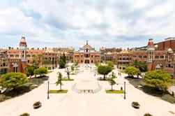 Sant Pau Recinte Modernista Biglietto d'ingresso a Barcellona