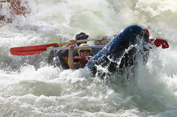 Rafting de agua blanca de Tully River desde Cairns o Mission Beach