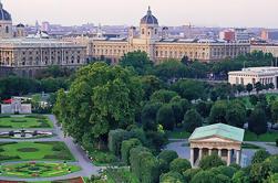 Día completo de viaje privado a Viena con guía personal de Praga
