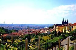 6 horas de boas-vindas a Praga Private Tour