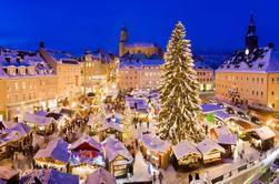 Meissen y el mercado de Navidad de Dresde Tour privado de día completo desde Praga
