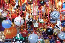 Full Day Private Mercado de Navidad de Nuremberg desde Praga