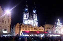 Mercado de Navidad de Praga