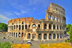 Small-Group Tour of Ancient Rome in Spanish