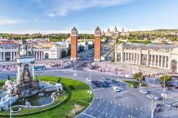 Shore Private escursione di Barcellona con saltare la linea Sagrada Familia biglietteria