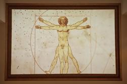 Ciudad del Vaticano - Exposición Leonardo da Vinci