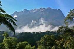 Parque de Kota Kinabalu e excursão Hot Springs de Poring