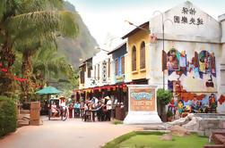 Ipoh Heritage Excursión a pie de Kuala Lumpur