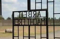 Excursão a pé do Memorial do Memorial do Campo de Concentração de Sachsenhausen
