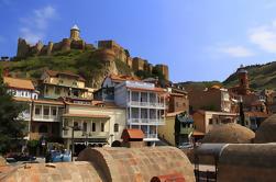 Tbilissi et visite privée de Mtskheta