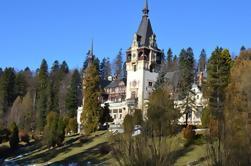 Castillos de cuento de hadas de Rumania