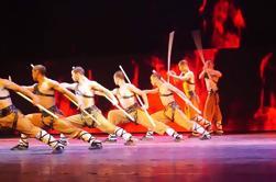 Visite de luxe: le célèbre Dadong Peking Duck Dining Experience et le VIP Kung Fu assis au Red Theatre