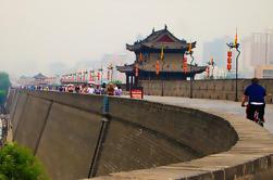 Excursión privada de la dinastía Tang Tang