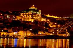 Passeio Noturno no Porto com Jantar de Fado