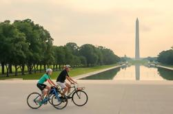 Private Customized DC Sights Biking Tour