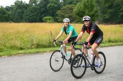 Endorfina privada que induce el paseo de la bici