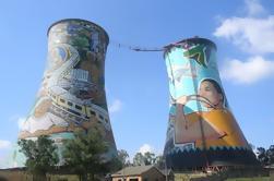 Soweto Day Tour de Joanesburgo