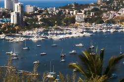 Excursión a la costa de Acapulco: Tour de ciudad de Acapulco