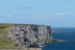 Excursión de un día a las islas Aran desde Dublín
