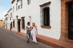Visita histórica a la ciudad de Santo Domingo