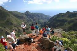 Parque Nacional del Bosque de Fables de La Gomera