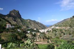 Tour de senderismo de la costa norte de La Gomera