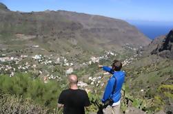 Caminata de La Gomera